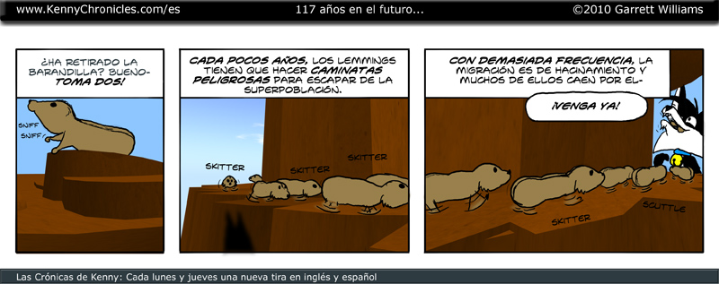 ¡Lemmings- Toma Dos!