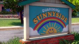 Guardería Sunnyside - Sunnyside Daycare in Spanish